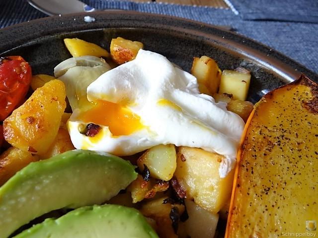 Gemüse Kartoffel und Ei (12)