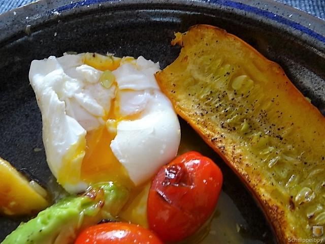 Gemüse Kartoffel und Ei (3)