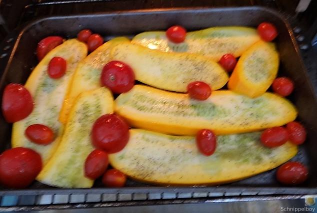 Gemüse Kartoffel und Ei (6)