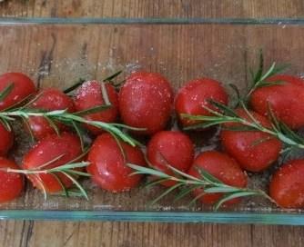 Knoblauchgrün,Gemüse,Kritharaki (11)