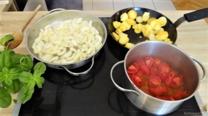 Schmorgurke, Tomatenragout, Meeresfrüchte (19).JPG