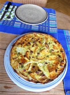 Fenchel-Apfel Tarte (23)