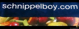 Gedämpftes Gemüse,Käsesauce, Blaue Kartoffeln (5a)