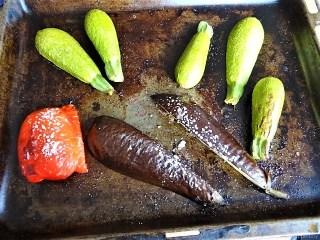 Gremolata, Ofengemüse,Pommes (11)