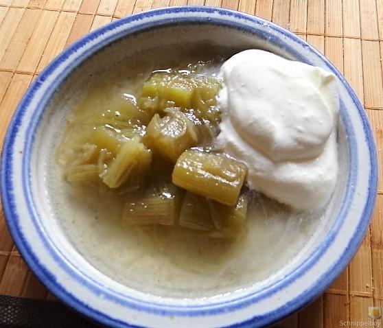 Kürbisrösti,Lachs,Salat,Rhabarberkompott (7)