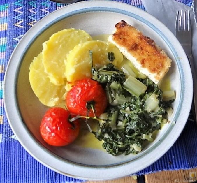 Mangold,Feta,Tomaten (2)