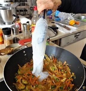 Wokgemüse mit Glasnudeln (15)
