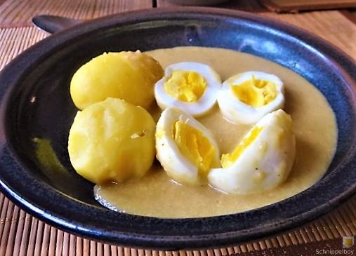 Eier in Senfsauce (16)