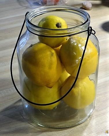 Zitronen Linguine (9)