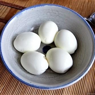 Eier in Kräutersauce (17)