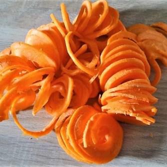 Möhrenspiralen und Guacamole (10)