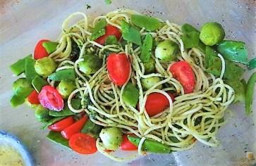 Nudel-Gemüse Auflauf (11)