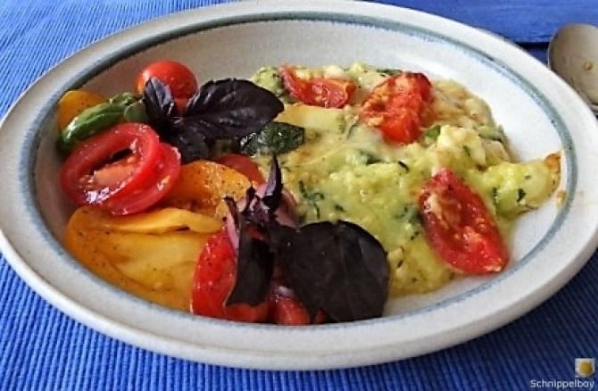 Polenta-mit-Babyspinat-und-Tomaten-23