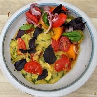 Polenta-mit-Babyspinat-und-Tomaten-24