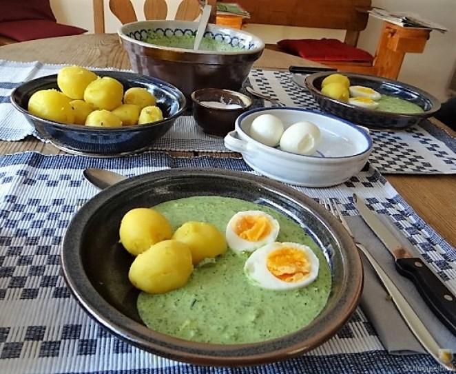 Frankfurter Grüne Soße (6)