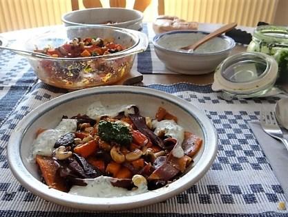 Möhren-Kürbis Gemüse (21)