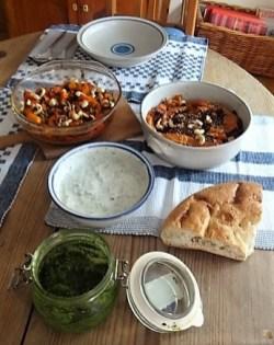 Möhren-Kürbis Gemüse (22)