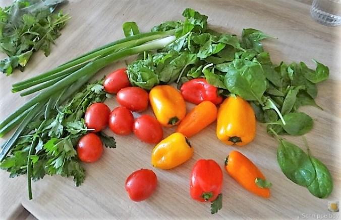 Gemüse-Nudel Pfanne (7)