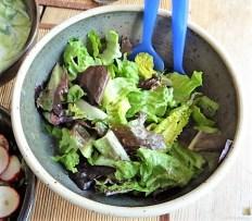 Lachs und Salate (12)