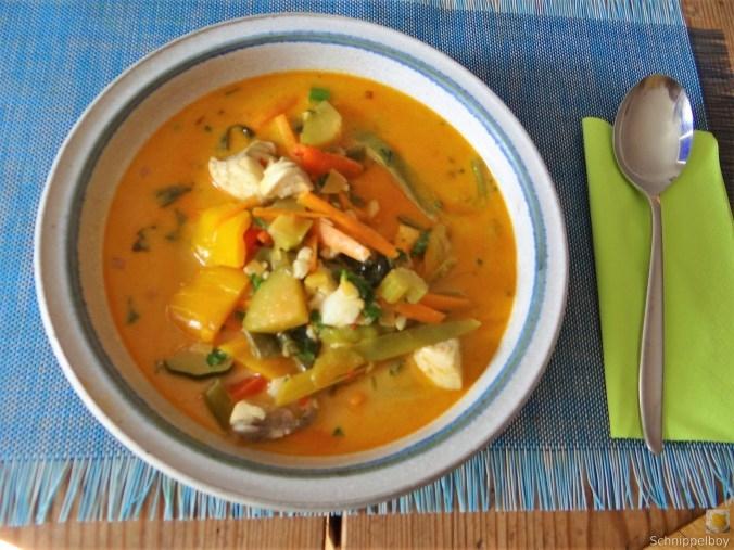 Kokossuppe-mit-FischErdbeeren-2