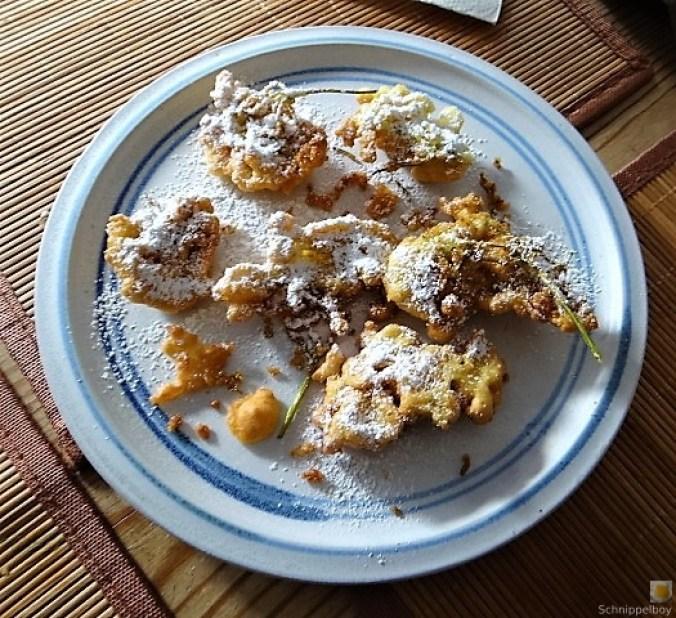 Ratatouille in der Pfanne und Spinat Gnocchis (27)