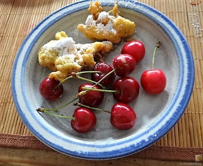 Ratatouille in der Pfanne und Spinat Gnocchis (28)