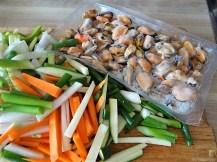 Gemüse,Reis,Muscheln (13)