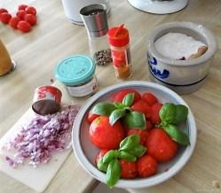 Kartoffelröllchen in Tomatensauce (11)