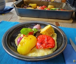 Polenta mit Ofengemüse (22)