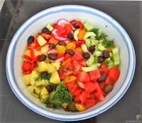 Mediterraner Kartoffelsalat (10)