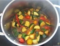 Zucchini Curry (10)