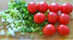 Kartoffelsalat mit Rührei (15)