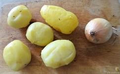 Kartoffelsalat mit Rührei (8)