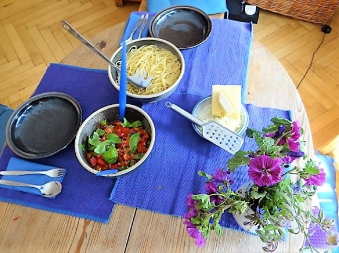 Spaghetti alla Keka (5)