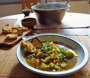 Gemüsesuppe (18)