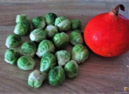 Röstkartoffeln und Gemüse (8)