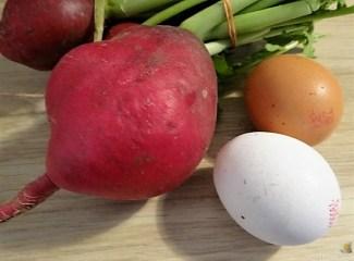 Salate und Kartoffelspalten (11)