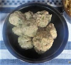 Schinkenknödel mit Sauerkraut (14)