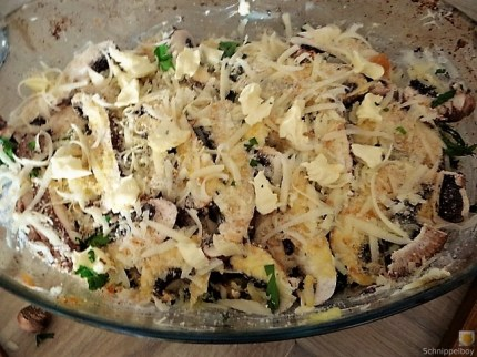 Kartoffel-Pilz Auflauf (15)