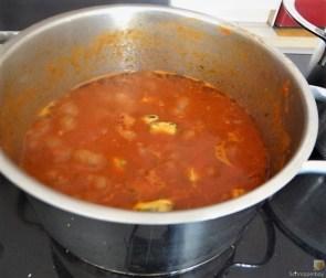 Gnocchis mit Tomatensauce und Muscheln (20)
