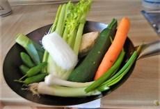 Wokgemüse mit Glasnudeln (10)