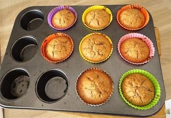 Apfel-Zimt Muffin (7)