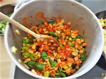 Gemüse,Kartoffel, Bärlauch (15)
