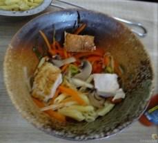 Hühnersuppe asiatisch (14)