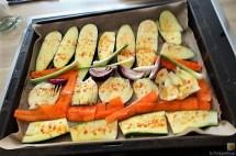 Ofengemüse und Fächerkartoffeln (15)