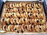 Kaffeezeit mit Apfelkuchen (6)
