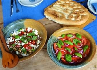 Kichererbsen-Tomatensalat (13)