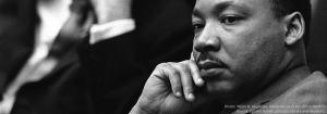 Totally OT: Honoring MLK