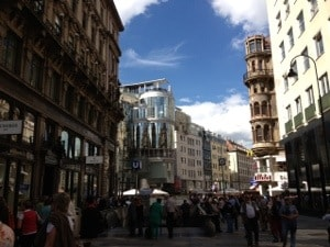 Couldn't get to Vienna? Recap of SIMULIA conference