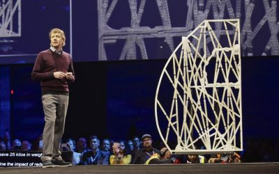 AU 2015 – something for everyone, even Star Wars fans